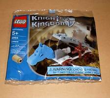 Lego Ritter 5994 Catapult - Knights Kingdom ( Set Polybag Tütchen Katapult ) Neu