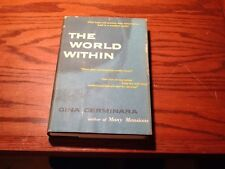 The World Within What Does Reincarnation Really Mean  Cerminara HCDJ 1st/3rd