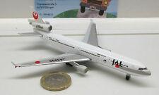Herpa  503372-2  JAL – Japan Airlines McDonnell Douglas MD-11  (5193)