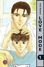 Love Mode, Band 1: BD 1 von Yuki Shimizu | Buch | Zustand gut