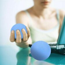 Stress Relief Ball Massage Therapy Grip Balls Finger Silicone Fitness Equipment