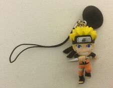 "NARUTO GASHAPON BANDAI SUPER DEFORMED 1.75"" TALL FIGURE"