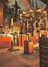 Bosnia and Herzegovina Sarajevo Old Serb Orth Church Interior