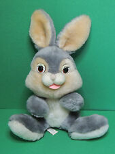 Bambi : Pan-pan Peluche lapin Disney CEJI ancien plush Thumper rabbit disney