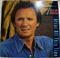 Mel Tillis ‎– After All This Time SEALED VINYL RECORD MCA-5378
