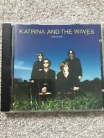 Walk on Water by Katrina & the Waves | CD | condition very good