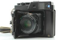 【N MINT++】Fuji Fujifilm GS645 Pro 6x4.5 Film Camera w/ 75mm f3.4 Lens Japan #441