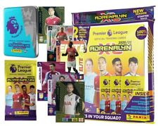 2020/21 Panini Adrenalyn Premier League EPL Soccer Cards - Packets, Tin, Starter