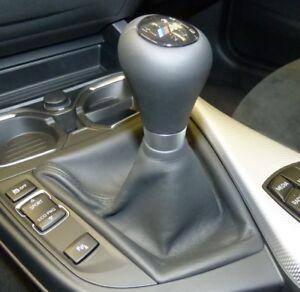 Original BMW ///M 6 Gang Schaltknauf 1er F20 F21 gear shift knob 1series 6 speed