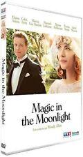 "DVD ""MAGIC IN THE MOONLIGHT""  NEUF SOUS BLISTER"