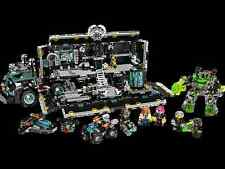 Lego Ultra Agents Mission HQ 70165 - BRAND NEW Retired item