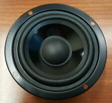 """NEW 4-1/2"""" 120mm Midbass Woofer Midrange 16-ohm Center Channel Driver 4.7"""" 4"""" 5"""""""