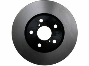 For 2001-2005 Lexus GS430 Brake Rotor Front AC Delco 18832PF 2002 2003 2004