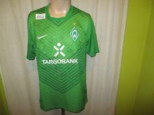 """Werder Bremen Nike Heim Trikot 2011/12 """"TARGOBANK"""" + Handsigniert Gr.M Neu"""