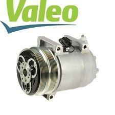 For S40 C30 V50 C70 A/C Compressor w/ Clutch Valeo OEM 36001118