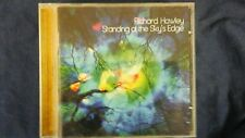 HAWLEY RICHARD - STANDING AT THE SKY'S EDGE. CD