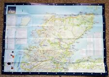 NC500 Route Map : North Coast 500 Scotland's Route 66