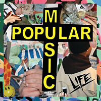 "LIFE : Popular Music VINYL 12"" Album (2017) ***NEW*** FREE Shipping, Save £s"