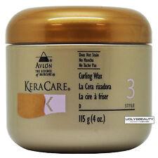 KeraCare Curling Wax 115 g (4 Oz.)