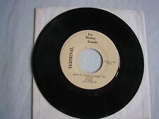 "LES RAVING SOUNDS 4 track EP US 7"" single 1981 rare mint original CRAMPS"