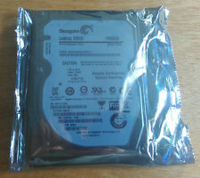 "New Seagate Solid State Hybrid SSHD ST1000LM014 1TB 2.5"" SATA Laptop Bare Drive"