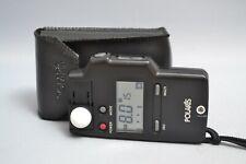 Polaris Flash Meter.