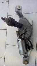 Seat ibiza mécanisme et moteur essuie-glace arrière