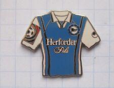 Arminia Bielefeld/Herforder Pils/Football championnat... maillot-PIN (112e)