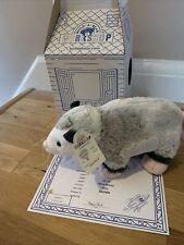 More details for bnwt build a bear opossum