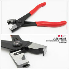 Hose Clip Pliers Click R Type Collar Clamp Swivel Drive Shafts Angle clamp CV