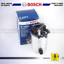 QASHQAI 13-18 1.5 1.6 X-TRAIL 1.6 dCi 14-18 BOSCH FUEL FILTER N2201