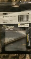Sig Sauer Factory P226 Guide Rod Solid Stainless Black Finish same as LEGION NIW