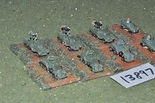 10 mm ww2 i veicoli Russo (come foto) (13897)