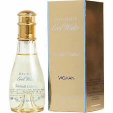 Cool Water Sensual Essence by Davidoff Eau de Parfum Spray 1.7 oz