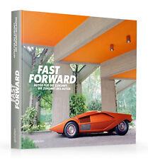 FAST FORWARD Concept Cars 30er-heute (Design Bertone Giugiaro Gandini) Buch book