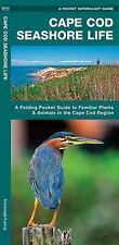 Cape Cod Seashore Life : An Introduction to Familiar Plants and Animals in...