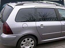Tönungsfolie passgenau Peugeot 307 SW Kombi 03/02-