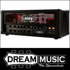 Laney IRT120H Ironheart 60W Guitar Amplifier Head All Tube Amp RRP$1849