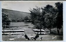 CP 67 Bas-Rhin - Masevaux - Le Lac Bleu - b