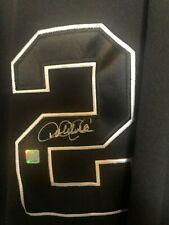 Derek Jeter autographed  baseball jersey