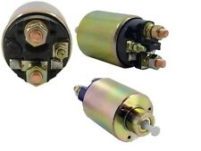Delco PG260 Series New Starter Solenoid 1994-05 Buick Cadillac Chevrolet GMC GM