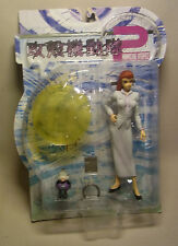 Anime / Manga Merchandise Figur Ghost in the Shell Manmachine Interface 2 OVP #2