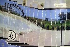 Volcom 2003 Ryan Sheckler skateboard Sick sequence poster Flawless New Old Stock