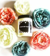Luxurious 100% Natural Organic Unrefined Body Butter. Suitable for Vegans.