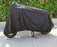SUPER HEAVY-DUTY BIKE MOTORCYCLE COVER FOR Triumph Street Triple R ABS 2013-2015
