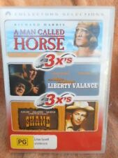 James Stewart Box Set PG Rated DVDs & Blu-ray Discs