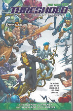 Threshold Book 1 The Hunted SC TPB  NEW  OOP   40% OFF