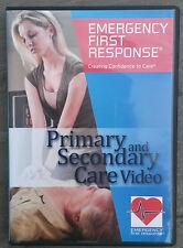 PADI Primary & Secondary Care Home Study DVD (NEW)