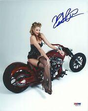 Kristen Renton Signed Sons of Anarchy 8x10 Photo PSA/DNA COA Autograph Picture 4