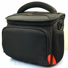 Camera case bag for Panasonic LUMIX DMC-GF5 GF3 GX1 FZ200 FZ150 FZ47 FZ60 LZ20